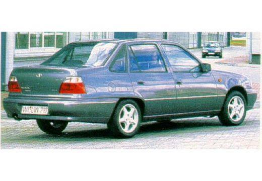 DAEWOO / FSO Nexia Sedan