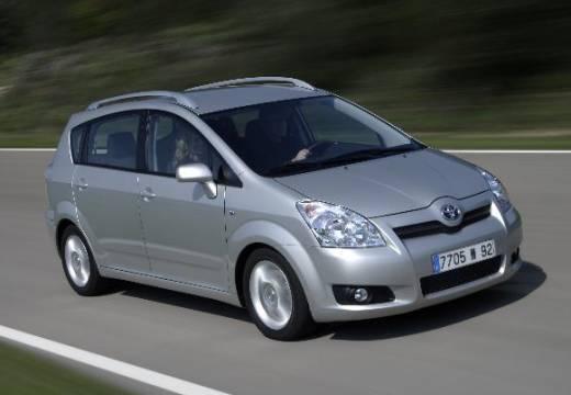 Toyota Corolla Kombi mpv
