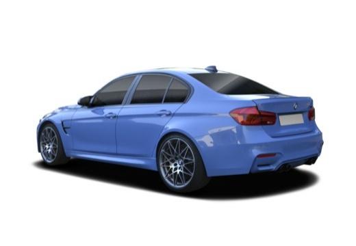 BMW Seria 3 F30/F80 sedan tylny lewy