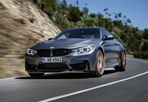 BMW 425d Coupe F32 2.0 218KM (diesel)