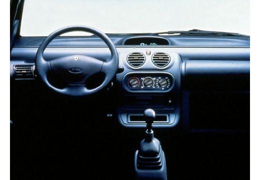 RENAULT Twingo I hatchback tablica rozdzielcza