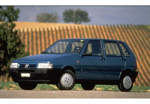 FIAT Uno 1.4 TD Hatchback I 71KM (diesel)