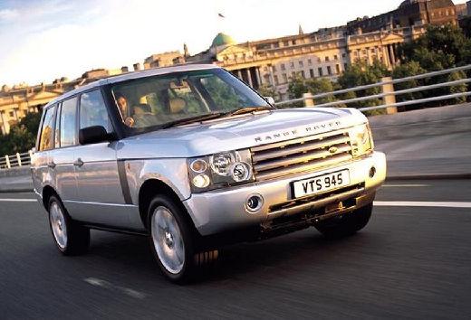 LAND ROVER Range Rover Kombi III