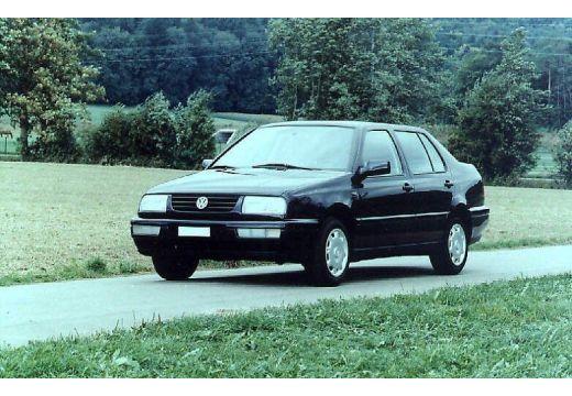 VOLKSWAGEN Vento 1.9 CL TDI Sedan I 90KM (diesel)