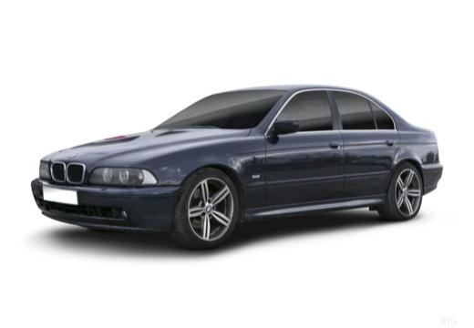 BMW Seria 5 sedan przedni lewy