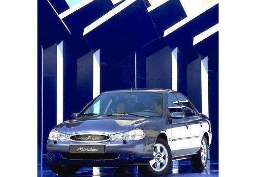 FORD Mondeo II sedan przedni lewy