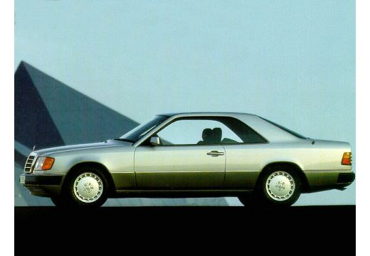 MERCEDES-BENZ 300 CE-24 Coupe 200-320CE C 3.0 220KM (benzyna)