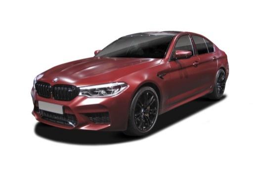 BMW Seria 5 G30 sedan przedni lewy