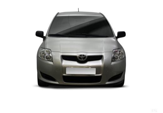 Toyota Auris I hatchback przedni