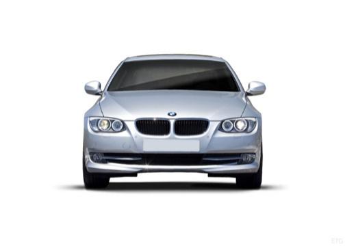BMW Seria 3 E92 II coupe przedni