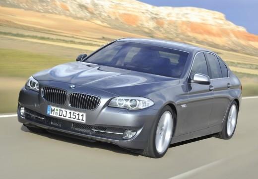 BMW Seria 5 Sedan F10 I