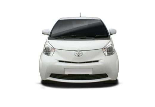Toyota iQ I hatchback przedni