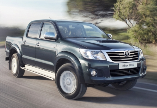 toyota hilux. Black Bedroom Furniture Sets. Home Design Ideas