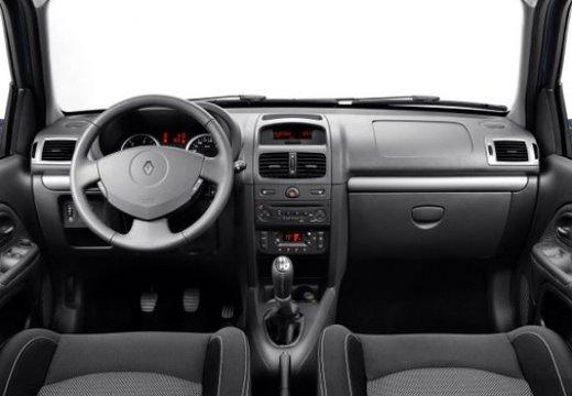 RENAULT Clio Hatchback II Storia