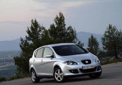 SEAT Toledo 2.0 FSI Stylance Hatchback III 150KM (benzyna)