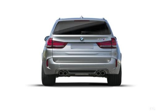 BMW X5 X 5 F15 kombi tylny