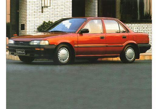 Toyota Corolla 1.3 XL Aut. Sedan II 75KM (benzyna)