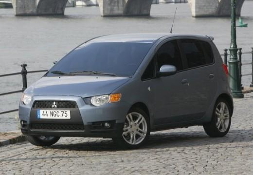 MITSUBISHI Colt VI hatchback