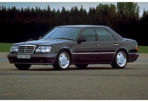 MERCEDES-BENZ E 500 Sedan W124 5.0 320KM (benzyna)