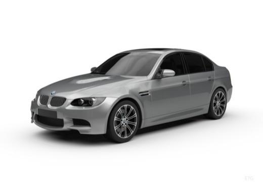 BMW Seria 3 E90 I sedan przedni lewy