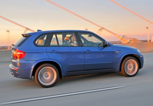 BMW X5 X 5 E70 kombi