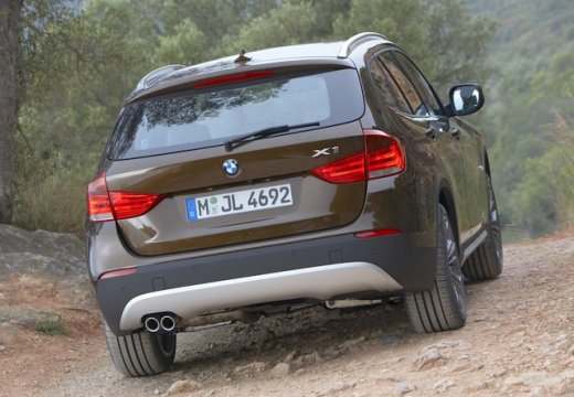 bmw x1 kombi x 1 e84 i. Black Bedroom Furniture Sets. Home Design Ideas
