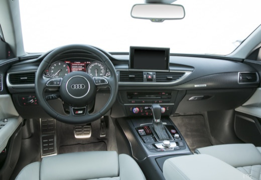 audi rs7 performance 4 0 tfsi quattro tiptr hatchback. Black Bedroom Furniture Sets. Home Design Ideas