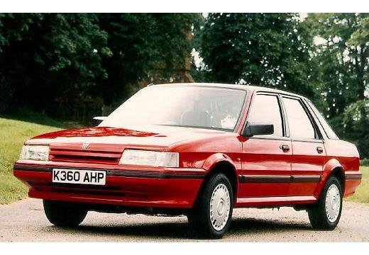 AUSTIN Montego 1.6 HL Sedan I 83KM (benzyna)