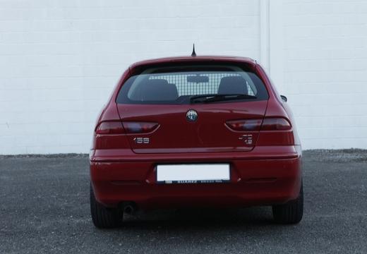 ALFA ROMEO 156 Sportwagon III kombi tylny