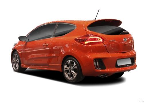 KIA Ceed Proceed V hatchback tylny lewy
