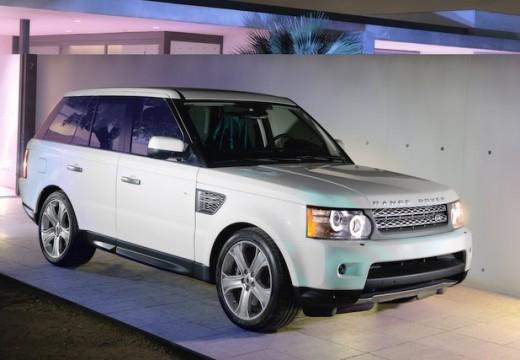 LAND ROVER Range Rover Kombi Sport III
