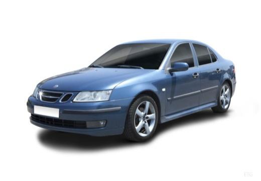 SAAB 9-3 Sport I sedan przedni lewy