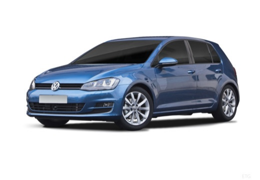 VOLKSWAGEN Golf Hatchback e- I