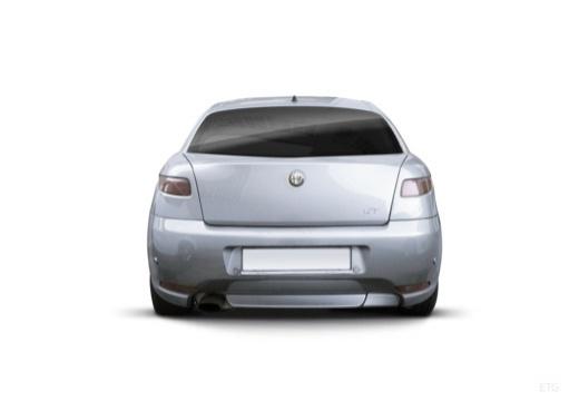 ALFA ROMEO GT coupe tylny