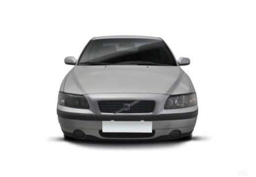 VOLVO S60 I sedan przedni