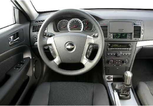 CHEVROLET Epica 2.0 LT aut Sedan I 144KM (benzyna)