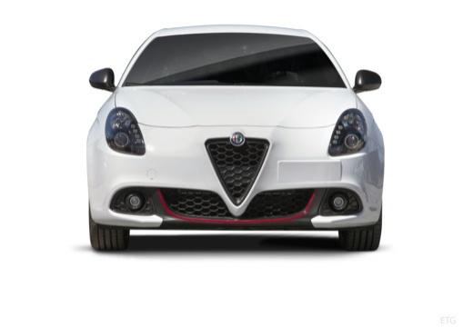 ALFA ROMEO Giulietta III hatchback przedni