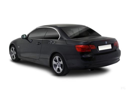 BMW Seria 3 Cabriolet E93 II kabriolet tylny lewy