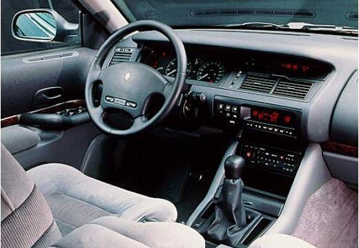 RENAULT Safrane hatchback tablica rozdzielcza