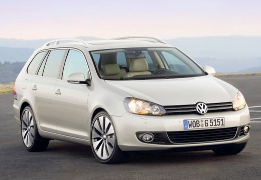 volkswagen golf vi 2 0 tdi comfortline kombi variant 140km 2009. Black Bedroom Furniture Sets. Home Design Ideas