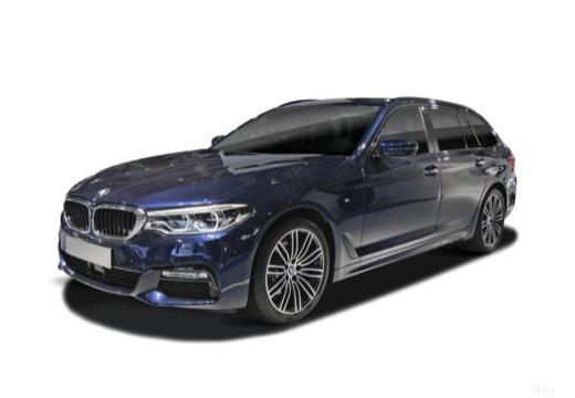 BMW 540d xDrive M Sport sport-aut Kombi Touring G31 I 3.0 320KM (diesel)