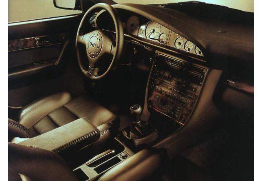AUDI S6 Avant 2.2 Turbo aut. Kombi /S6 C4 2.3 230KM (benzyna)
