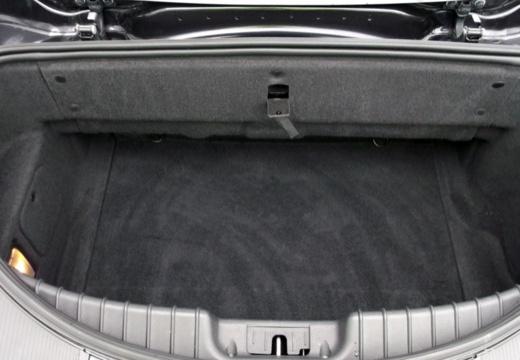 ALFA ROMEO Spider V kabriolet przestrzeń załadunkowa