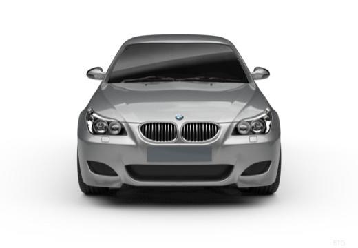 BMW Seria 5 Touring E61 I kombi przedni
