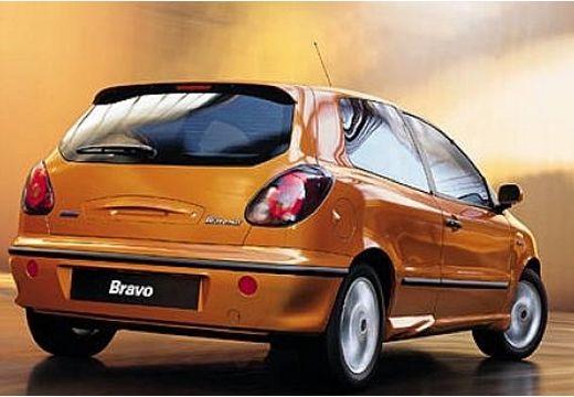FIAT Bravo I hatchback tylny prawy