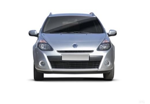 RENAULT Clio III Grandtour II kombi przedni