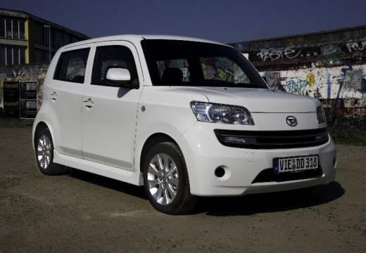 DAIHATSU Materia 1.5 aut Kombi I 103KM (benzyna)