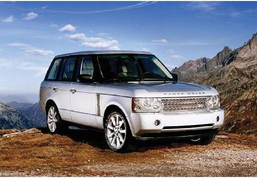 LAND ROVER Range 3.6TD Vogue Kombi IV 3.7 272KM (diesel)