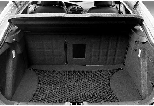CITROEN C5 II hatchback przestrzeń załadunkowa