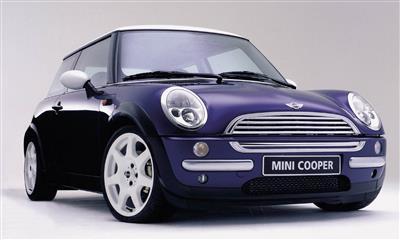 MINI [BMW] Cooper